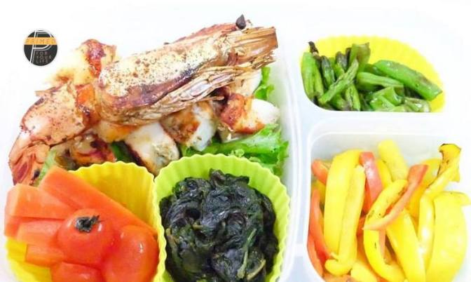 Maiko's Superb Bento Lunch Box Ideas – for Primed Team Romley .