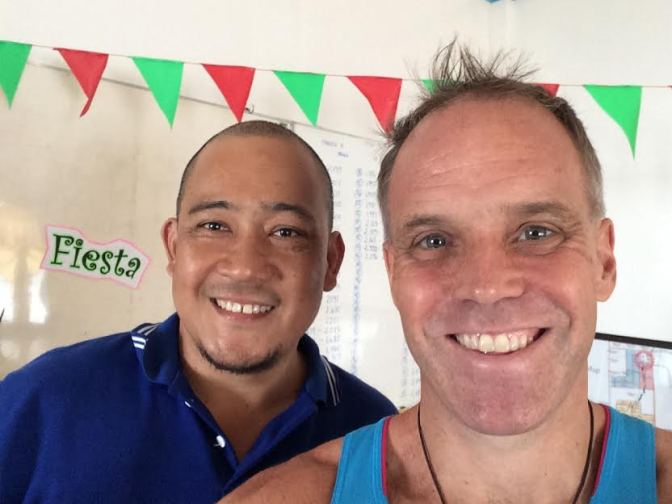 Great Dad Primed Tata is Rocking It in Sarangani – 30 Pounds Gone and counting…..