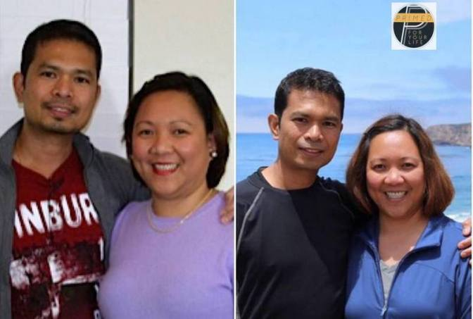 Type 2 Diabetes REVERSED. Fact. Filam Nurses Darlene and Leo THRIVING Primed. This could be you. It's EASY….
