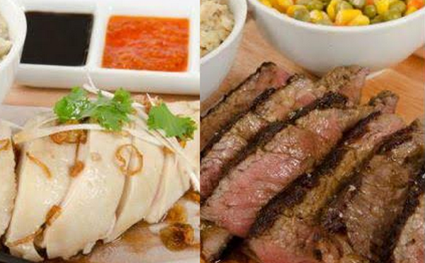 Hai Chix & Steaks is a Cool Restaurant with Excellent Food, Service and Ambiance. Live Music on Wednesdays Night rocks.