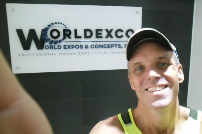 World Exco Staff are Thriving with their Primed Lifestyle after Just 2 weeks