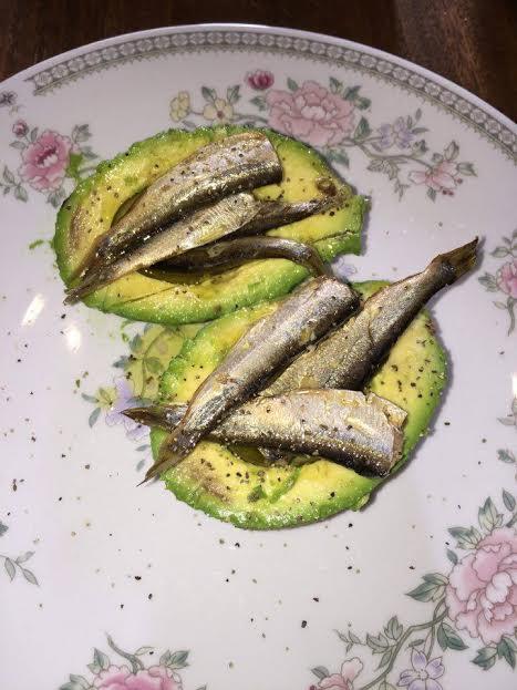 Sardine Dishes11