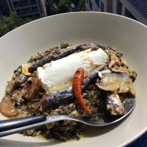 Sardine Dishes12