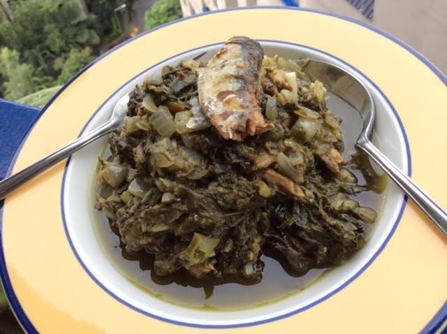 Sardine Dishes18