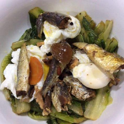 Sardine Dishes21