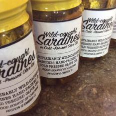 Sardines Primed14