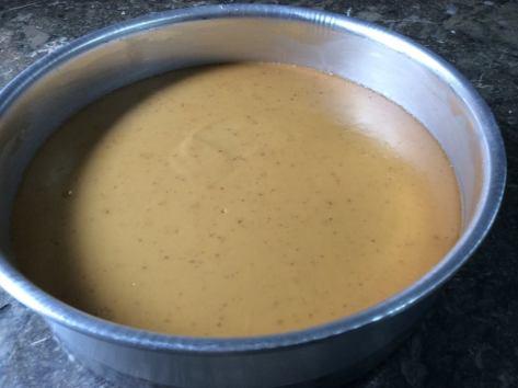 Ferdie cheesecake fi