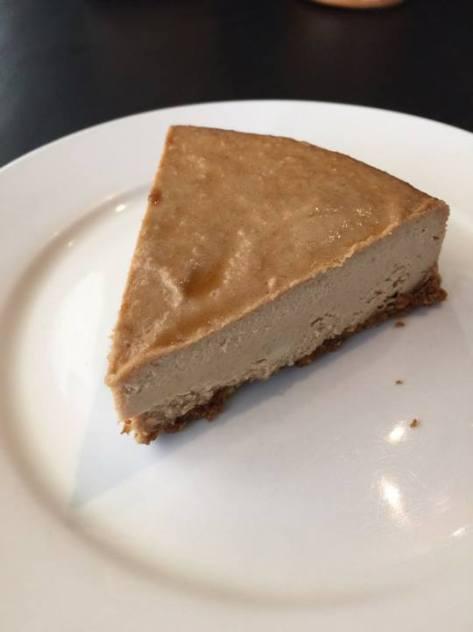 Ferdie Cheesecake