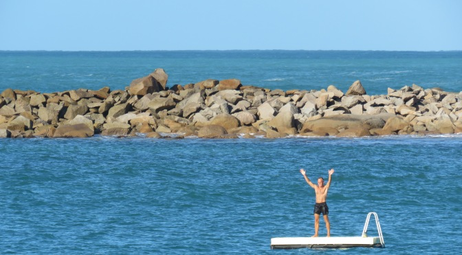 Beach Life in Australia – Perfect in summer and winter