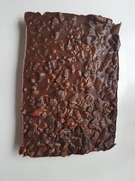 Kirsten chocolate