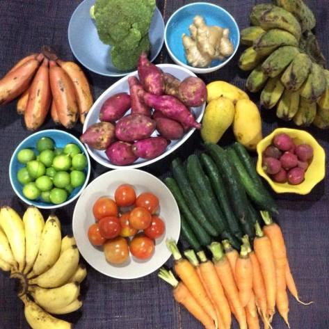 Kitchen 1B Legazpi market