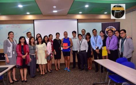 SGV Primed talk Group