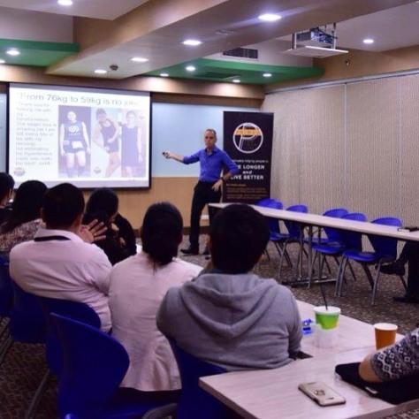 SGV seminar