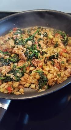 Dax food rice