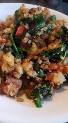 Dax food rice1