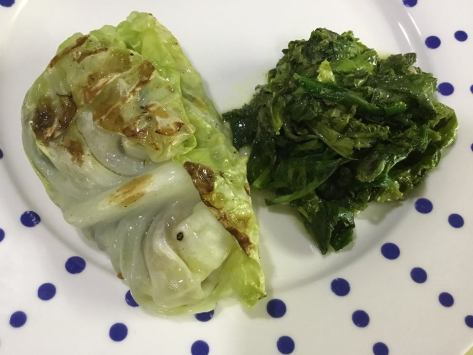 Siomai cabbage 12