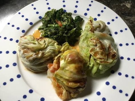 Siomai cabbage 13