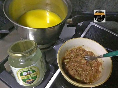 VCO Bagna Caude sauce5