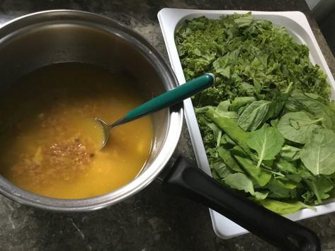VCO Bagna Caude sauce7
