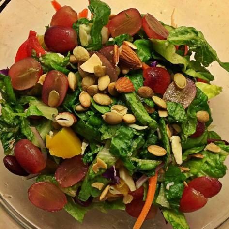 Stewart salad