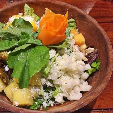 Stewart salad1