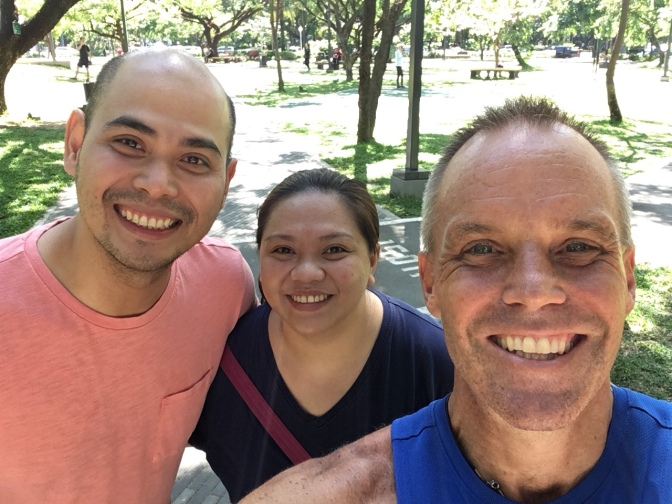 Primed Johnna and Marc are 60 pounds down and thriving. Also ready for their next Primed steps.