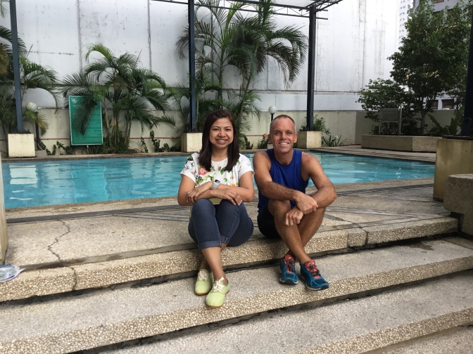 Author Sha Nacino is rocking her fun Primed lifestyle and THRIVING. Sha is more energized.