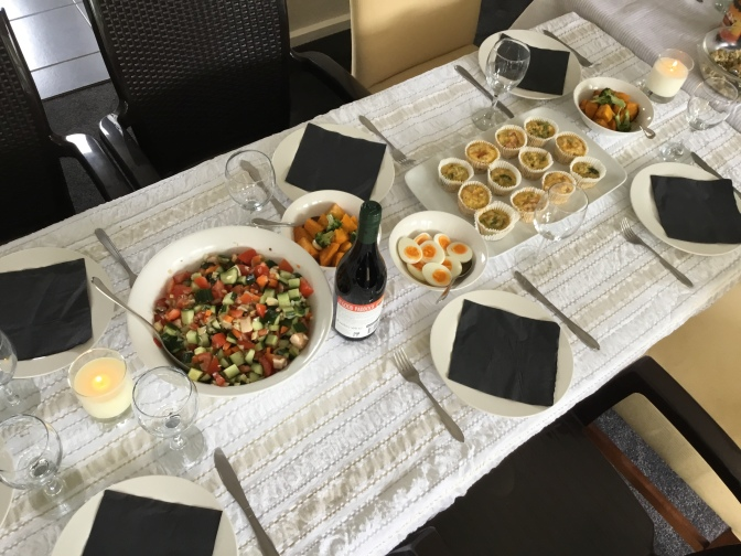"""5 Star Review for Primed Home Cooks – """"High Fat / Keto"""". Photo story of a great day."""
